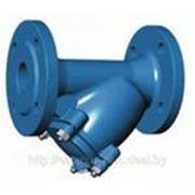 Фильтр магнитно-механичесий фланцевыйDN 200 PN 16