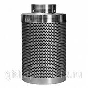 Фильтр угольный Phresh 300m3, 100/300mm фото