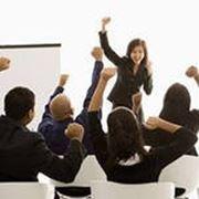 Технологии эффективных продаж. Тренинги и семинары фото