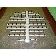Дренажно-распределительное устройство для фильтров ФОВ (ФИПа) фото