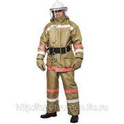 Боевая одежда пожарных БОП 1 уровень защиты фото