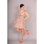 Платье 0070 фото