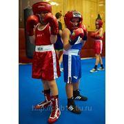 Секция Бокса фото
