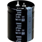 Конденсатор К50-35 680Мкф 400В фото