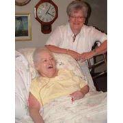 Уход медсестры за престарелыми фото