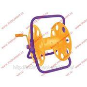 Катушка для шланга, 30 м, на колесах PALISAD 67403 фото