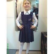 Индивидуальный пошив красивой школьной формы для детей фото