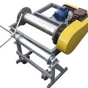 Агрегат универсальный съемки шкур В2-ФСШ фото