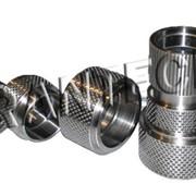 Ролики для пресс-грануляторов TM Grantech фото