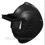 Защитный лицевой щиток сварщика НН 7 ПРЕМЬЕР 2 фото