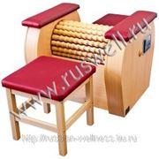 Роликовый массажер. Rolletic Pro фото