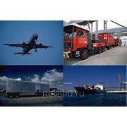 Компания SW-Logistic оказывает полный цикл услуг с Китаем фото