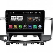 Штатное головное устройство (магнитола) для Nissan Teana J32 (08-13) Winca S195 R (вместо монохром экрана) фото