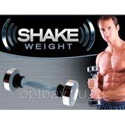 Гантеля Shake Weight (Шейк Уэйт) фото