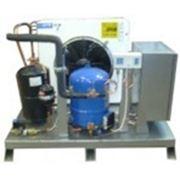 Агрегат компрессорно-конденсаторный ИПКС-116-6 фото