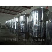Парогенератор для пивзавода 2000 литров фото