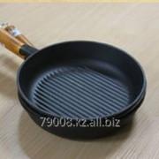 Сковорода-гриль 240/50 фото