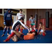 Секция mixfight,MMA,M1 фото