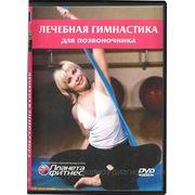 Лечебная гимнастика для позвоночника фото