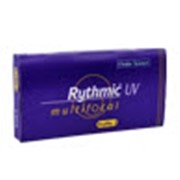 Линзы Rythmic Multifocal 73 фото
