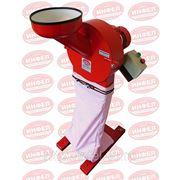Молотковая дробилка, измельчитель (мельница) для зерна фото