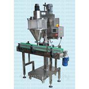 Шнековый дозатор полуавтоматический ДП2-0,5ПБЛ фото