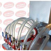 Изготовление кондитерских изделий (производство эклеров, изготовление печенья. производство печенья). фото