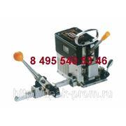 KZ-2 Ручная электрическая обвязочная машинка фото