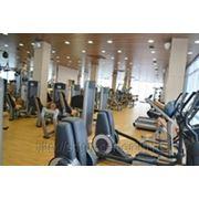 Автоматизация фитнес-клуба, спорт зала фото