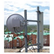 Проектирование радиорелейных линий связи фото