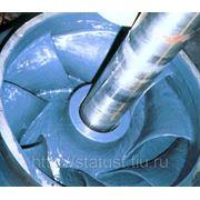 Ремонтные металлополимеры Thortex и Weicon фото
