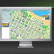 Бизнес карты - справочники городов Украины. Системы городские информационные фото