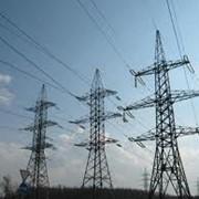 Подача электроэнергии фото