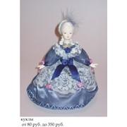 Куклы декоративные фото