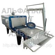 Альфапак-720LT упаковка бухт кабеля фото