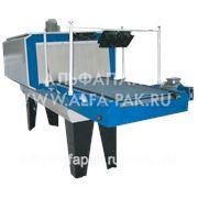 Альфапак-Д3Д-720А упаковочный термоусадочный термотоннель. фото