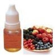 Жидкость со вкусом лесных ягод - 10 мл фото