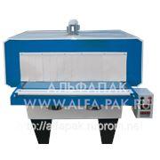 Альфапак-М2Д-300 термоупаковочная камера-тоннель для упаковки крупногабаритов. фото