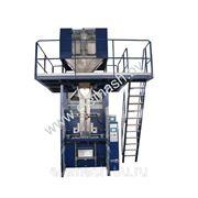Фасовочный автомат вертикальный КОМБИ-1200 фото
