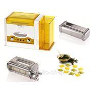 Marcato Pasta Mixer Roller Ravioli пельменница электрическая пельменницы для дома бытовая домашняя фото