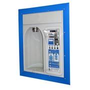 Автомат для продажи воды (врезной) Модуль розлива ИЧВ-08 фото
