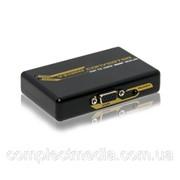 Конвертор VGA to HDMI 720P или 1080P фото