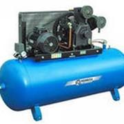 Поршневые компрессора с электродвигателем Беларусь-Франция, «РЕМЕЗА», СБ4/Ф-500.LB75Т фото