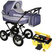 Ремонт детских колясок.. фото