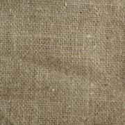 Упаковочная ткань - состав лен/лен фото