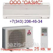 Кондиционеры Mitsubishi Electric цена фото