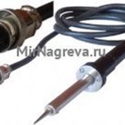 Паяльник ЭПСН-01 300 Вт 36 В, с датчиком температуры фото