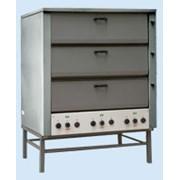 Шкаф пекарный ЭШП 0,9 фото