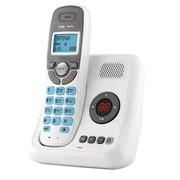 Цифровой телефон Texet TX-D6955A, белый фото