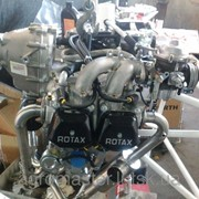 Двигатель Rotax 912UL Б/у фото